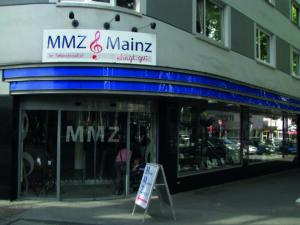 MMZ - Mainzer Musikalienzentrum